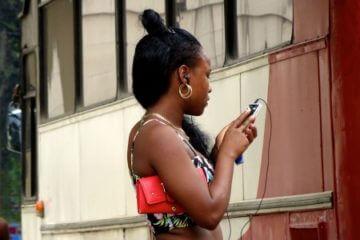 Internet in Kuba