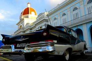 """Cienfuegos – """"Stadt, die mir am besten gefällt"""""""