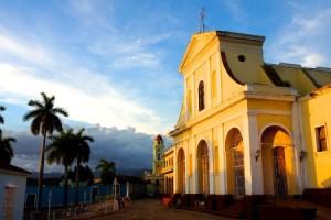Trinidad: Koloniales Juwel oder Touristenzirkus?