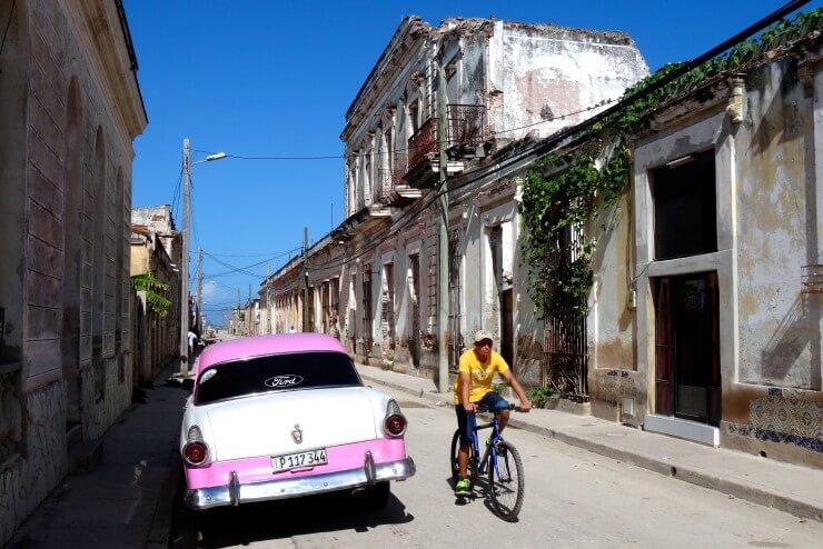 Gibara Kuba, Impressionen