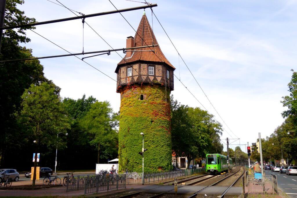Sehenswürdigkeiten in Hannover: Döhrener Turm