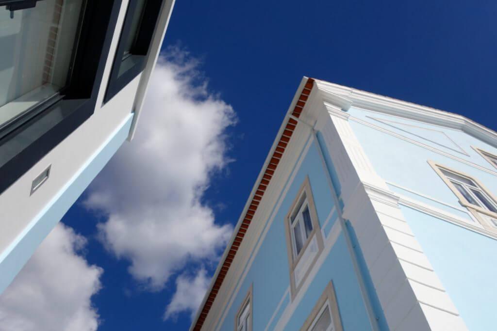Hoteltipp für Coimbra, Casa de São Bento