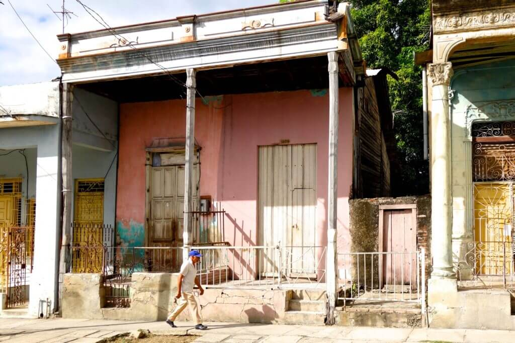 Impressionen aus den Straßen von Guantánamo