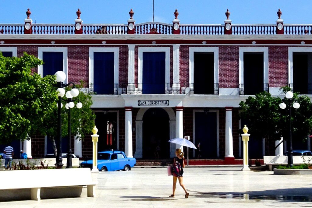 Holguín. La Periquera, Museo Provincial