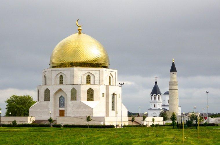 Tatarstan, Weliki Bolğar