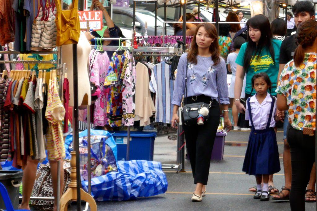 Indy Market, Phuket Town.