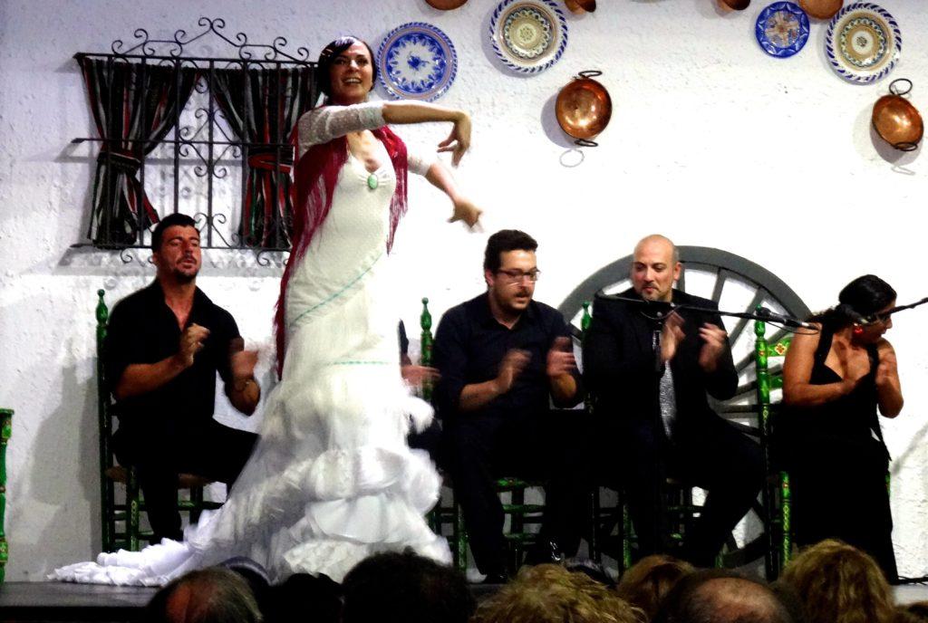Peña Flamenca La Perla de Cádiz