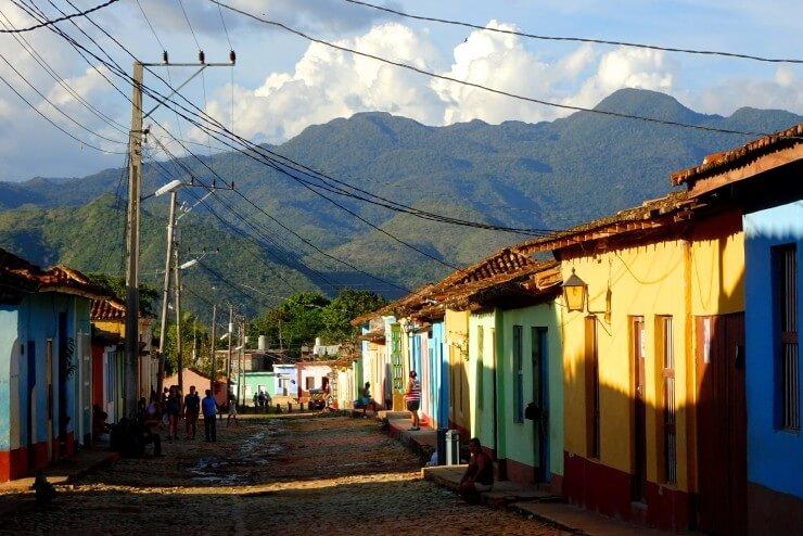 Trinidad in Kuba, Impressionen