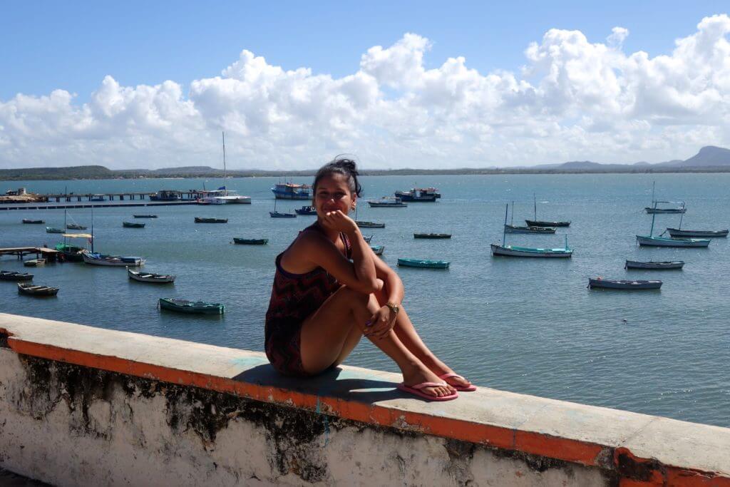 Gibara, Kuba: Impressionen von der Küste