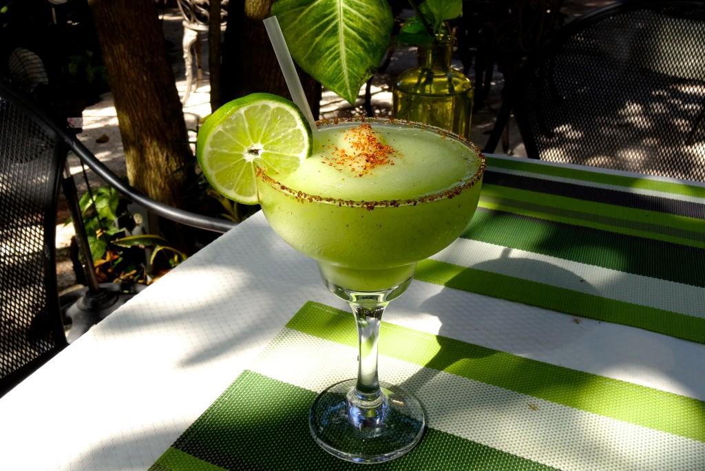 Essen und Trinken in Yucatán
