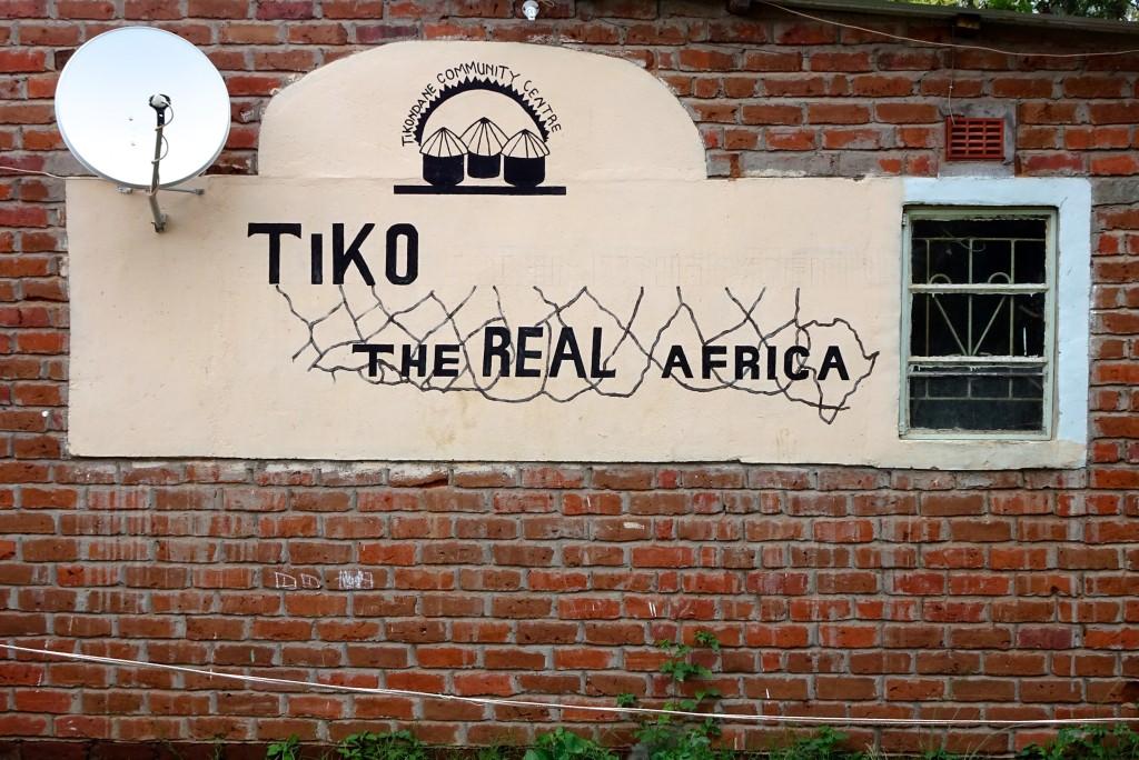 Tikondane Katete Sambia