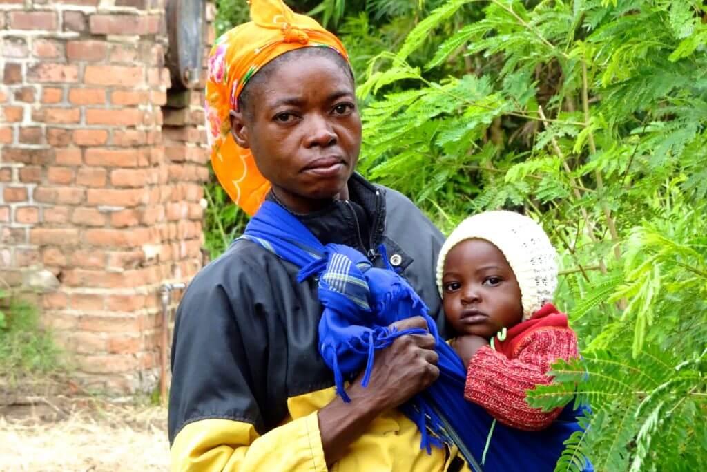 Sambia Reisetipps: Im Tikondane Comunity Centre