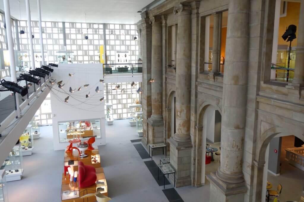 Sehenswürdigkeiten in Hannover, Museum August Kestner