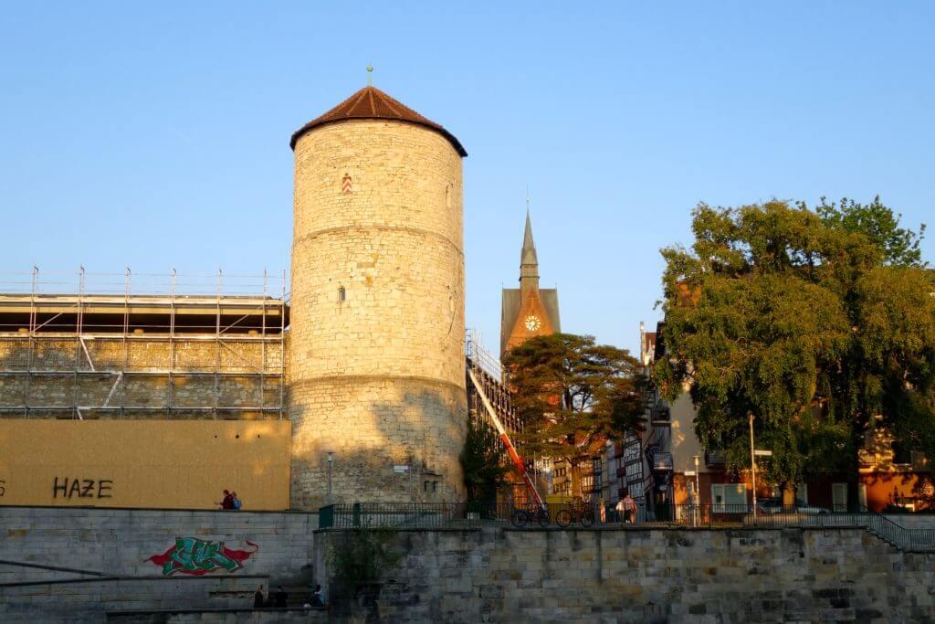 Sehenswürdigkeiten in Hannover, Beginenturm