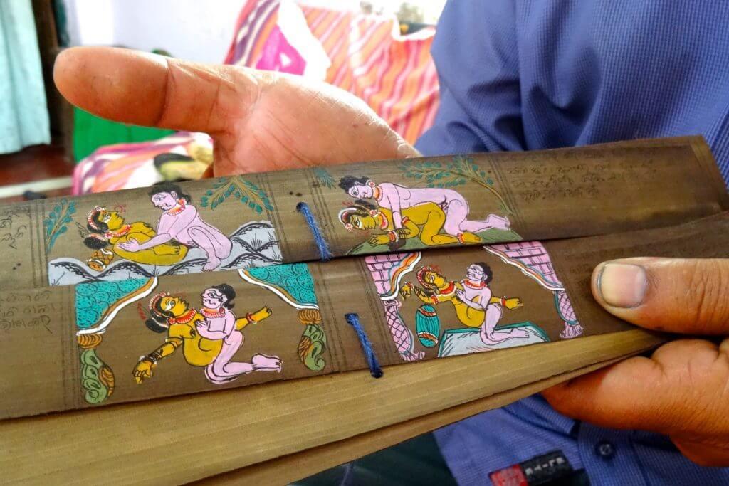 Kultur in Indien, Kamasutra