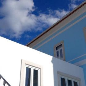Casa de São Bento in Coimbra, Portugal