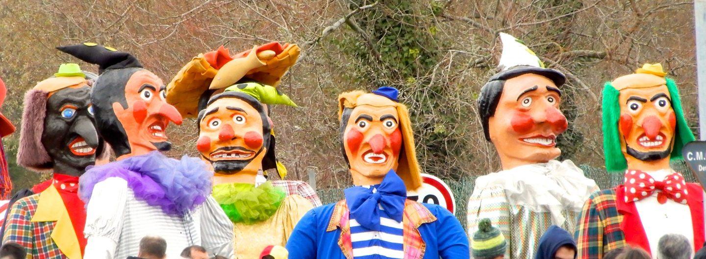 Karneval in Portugal | Die tollen Tage von Ovar