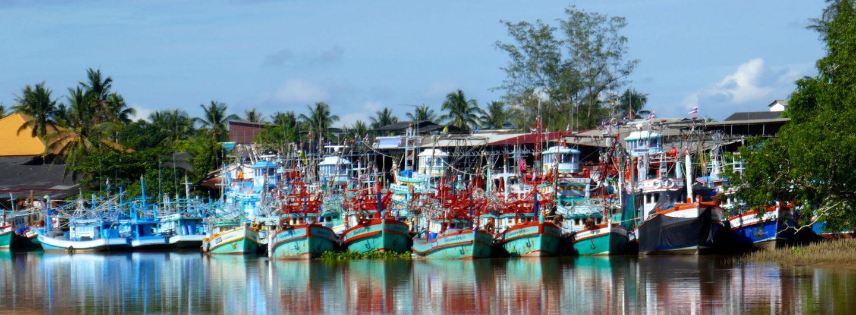 Unbekanntes Thailand | Chumphon: Mythen, Strände & Inselwelten
