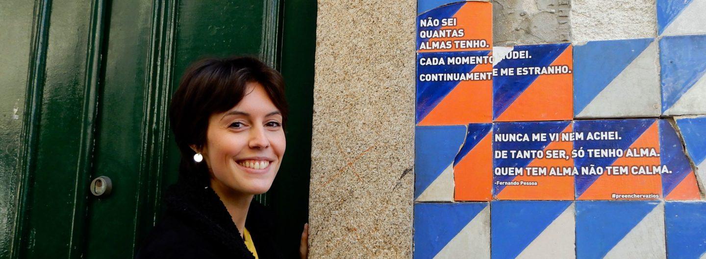 Die Azulejos von Porto: Joana de Abreu und ihr Kampf für das Kulturerbe