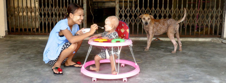 Thailands unbekannter Süden: Menschen und Momente in Ranong