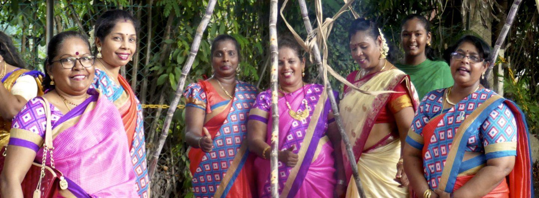 Kultur-Highlight in George Town: Pongal, ein indisches Erntedankfest