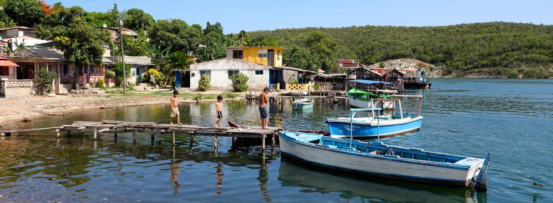 Cayo Granma und weitere maritime Highlights von Santiago de Cuba