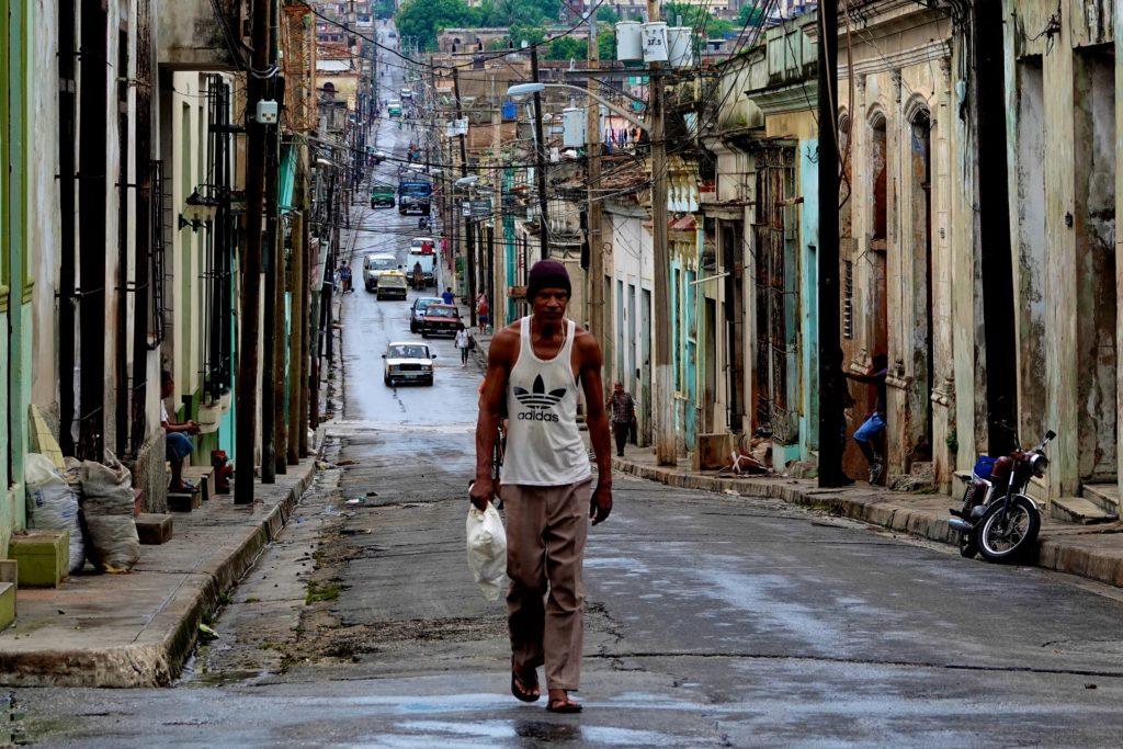 Fotos des Jahres. Straßenfotografie in Matanzas.